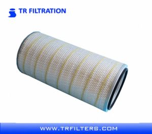 Dust Collector Polyester PE Air Filter Element pictures & photos