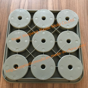 Plastic Mould Round Spacers Concrete Cover Blocks for Construction (YB100-YL) pictures & photos