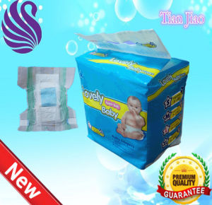Premium Quality Baby Nappy in Cheap Price pictures & photos