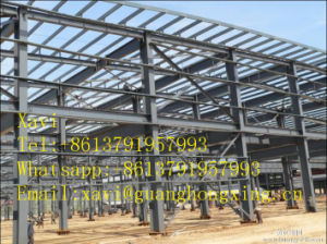 10~63# Hot Rolled Steel Beam, H/I Beam pictures & photos