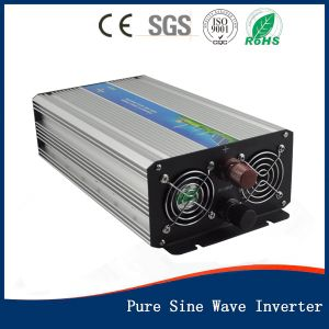 220VDC 220VAC 1kVA Solar Power Inverter pictures & photos