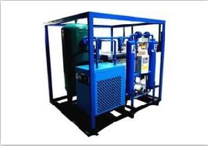 Industrial Air Compressors Heated Purge Desiccant Ce ISO9001 Dryer pictures & photos