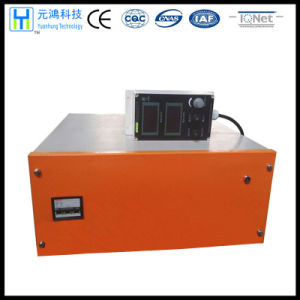 1000A 12V Air Cooling Electroplating Rectifier