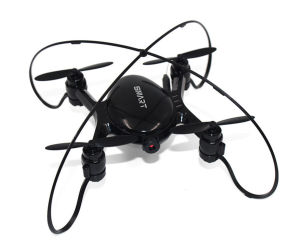 1420603-Quadcopter with Camera WiFi Fpv Drone 2.4G 4CH 6axis RTF UFO Mini pictures & photos