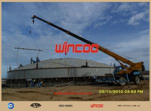 Hydraulic Lifting System/Hydraulic Lifting System pictures & photos