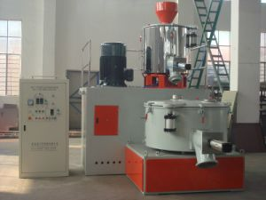 PVC Mixer Machine pictures & photos
