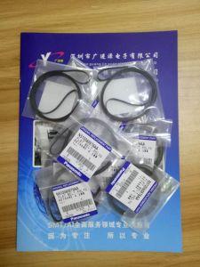 Panasonic SMT Spare Parts Cm202-Ds Flat Belt Kxf0dxdta00 pictures & photos