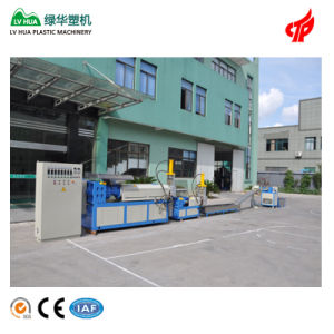 Nylon Waster Silk Recycling Machine pictures & photos