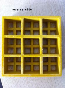 Mini-Mesh Grating, Molded Fiberglass Mini-Mesh Grating, Glassfiber Grating. pictures & photos