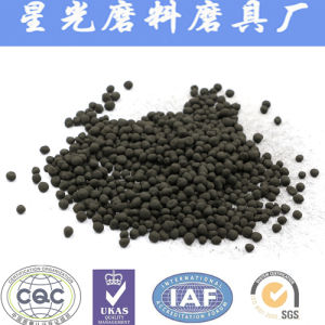 Anthracite Coal Sphericity Activated Carbon Gas Treatment pictures & photos