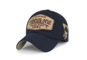 Embroidery Patch Baseball Cap pictures & photos