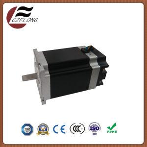 High Speed 1.8deg NEMA34 Hybrid Stepper Motor for CNC Machines pictures & photos