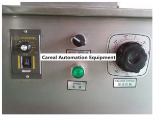 DPT Small Semi Automatic Counting Machine for Small Regular Shape Products pictures & photos