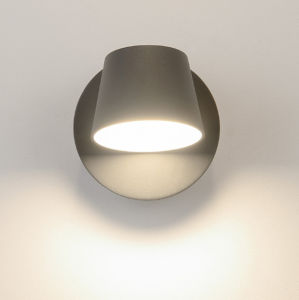 Popular 2 Lights Modern LED Bedside Lamp Light in LED 5W Per Light for Reading pictures & photos