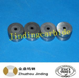 Tungsten Carbide Insert Wire Drawing Dies, Punching Mould pictures & photos
