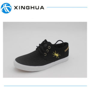 2017 New Hot Sale Wholesale Men′s Casual Shoes pictures & photos