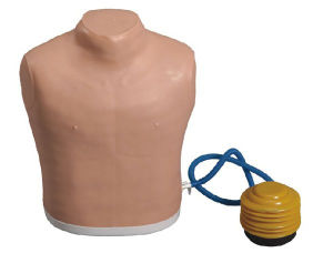 Mct-Kc-006 Pneumothorax Treating Model pictures & photos