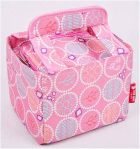 Manufacture Fashion Portable Insulated Ice Cooler Bag pictures & photos