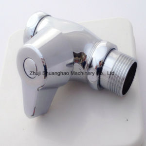 Toilet Wash Valve Brass Valve pictures & photos