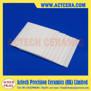 Supply of Ultrathin Alumina Ceramic Substrate/Board/Sheet/Plate pictures & photos