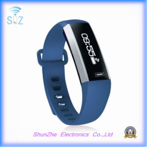 Fashion M2 Smart Band Bracelet Heart Rate Monitor Activity Fitness Tracker Wristband for Ios Android Mobile Phone pictures & photos