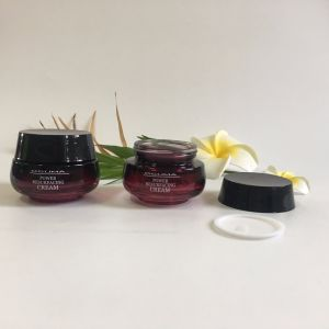 50g Glass Jar for Cosmetic Cream Packaging pictures & photos