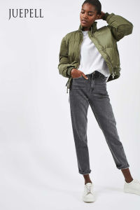 Petite Puffer Women Jacket pictures & photos