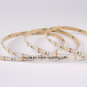 204LEDs/M SMD3014 Flexible LED Strip pictures & photos
