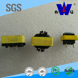 Pq Transformer, Transformer, High Frequency Transformer, pictures & photos