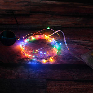 New Fashion Colorful LED Decorative Light pictures & photos
