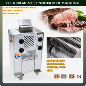 FC-R580 Steak Chicken Pork Chop Tenderizing Machine/Tender Meat Machine pictures & photos