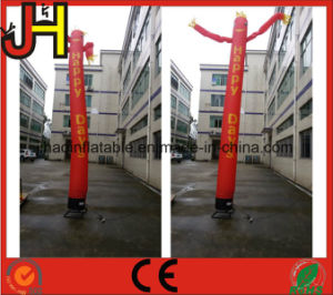 Inflatable Air Dancer Tube Man, Sky Dancer Inflatable Air Man pictures & photos