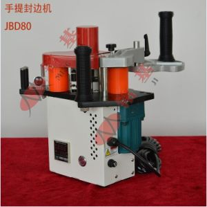 Portable Manual Edge Banding Machine pictures & photos