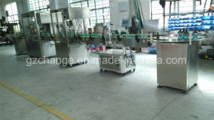 Auto Laundry Detergent Filling Processing Machine pictures & photos