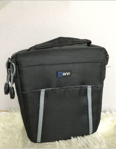 Customized Nylon Camera Bags with Shoulder Strap pictures & photos