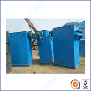 Cement Plant Dust Collector System Silo Filter Machine pictures & photos