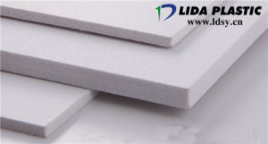 Extruded Polyvinyl Chloride PVC Sheet pictures & photos