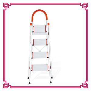 En14138 Aluminium Step Ladder pictures & photos