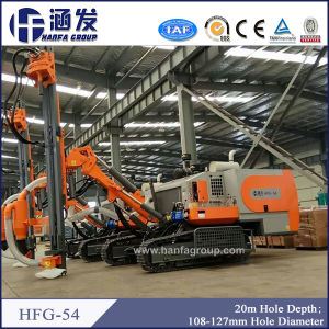 Hfg-54 Mining Exploration Drilling Rig pictures & photos