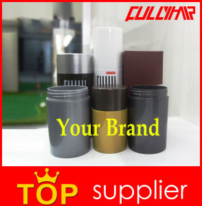Best Hair Building Fibers Fully Hair Fiber Manufacture pictures & photos