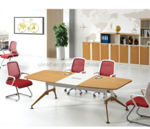 Modern Office Furniture Conference Table for Meeting Room on Sale (NS-CF003) pictures & photos