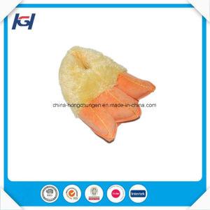 Very Popular Novelty Duck Stuffed Paw Slippers for Adults pictures & photos