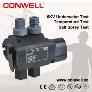Ttd Series Insulation Waterproof 1kv Ipc Connector pictures & photos