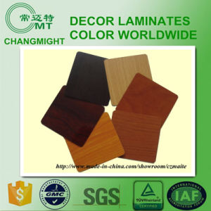Wood Grain HPL /High Pressure Laminates pictures & photos