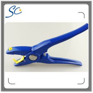 Animal Ear Tag Plier Tagging Applicator pictures & photos