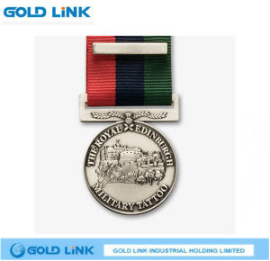 Metal Crafts Army Medallion Military Award Custom Honor Medal pictures & photos