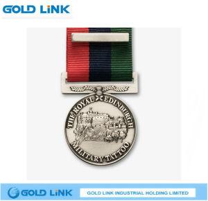 Metal Crafts Army Medallion Military Award Custom Medal Souvenir pictures & photos
