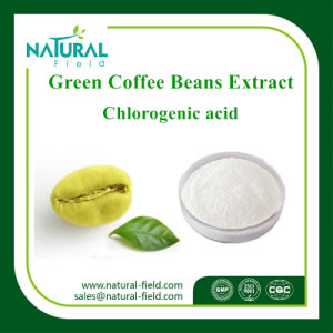 Natural Health Product 50% Chlorogenic Acid Powder pictures & photos
