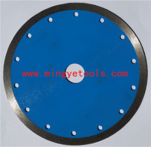115X10mm, Marble/Granite Cutting Diamond Saw Blade pictures & photos