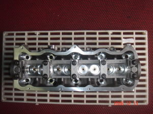 Engine Cylinder Head for V. W Asv/Agr 038103351b/038103373e pictures & photos